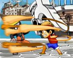 Игра Anime Fighting Jam