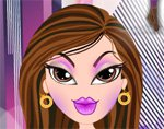 Игра Bratz Dress Up Girl