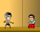 Игра Bruce Lee Tower of Death