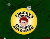 Игра Chucky`s Jammin` Downhill Adventure