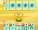 Игра Egyptian Caribbean Poker