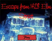 Игра Escape From 1428 Elm Street