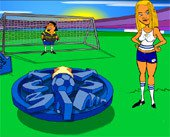 Игра Football Shootout