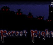 Игра Forest Fight