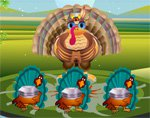Игра Guess the Turkey