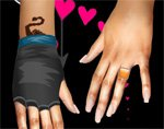Игра Hand and nail Makeover