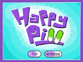 Игра Happy Pill