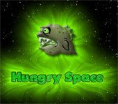 Игра Hungry Space