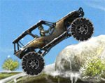 Игра Monster ATV