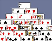 ���� Pyramid Solitaire