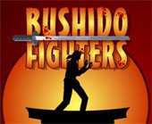 Игра Rushido Fighters