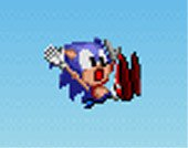 Игра Sonic Lost In Mario World