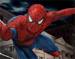 ���� Spiderman 3 Rescue Mary Jane