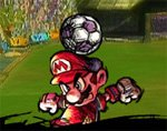 ���� Super Mario Strikers