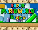 Игра Super Mario World Revived