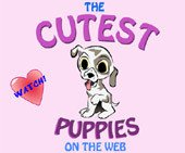 Игра The Cutest Puppies