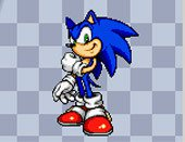 Игра Ultimate Flash Sonic