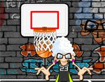 Игра Ultimate Mega Hoops 2